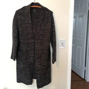 Zara Knit Cardigan, size Medium